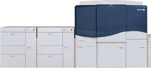 Xerox iGen 150 Digital Press